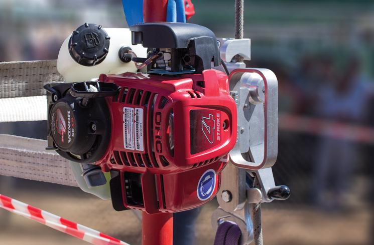 Mechanical Lifting <BR/> – US 253582