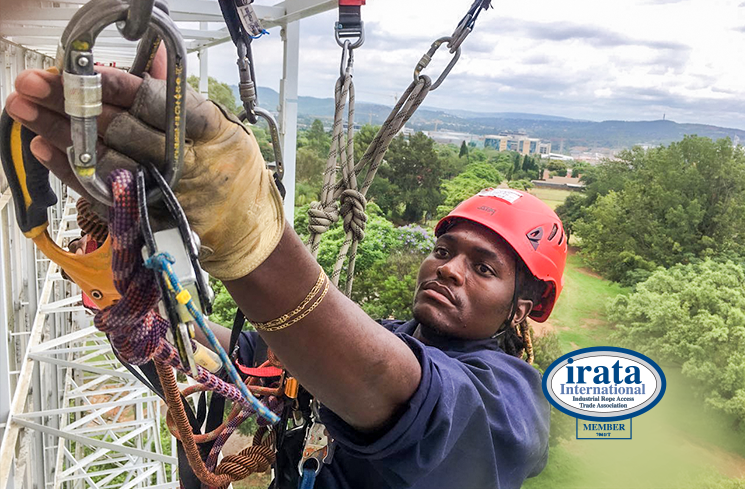 IRATA Rope Access Level 2 (Intl.) – US 229996